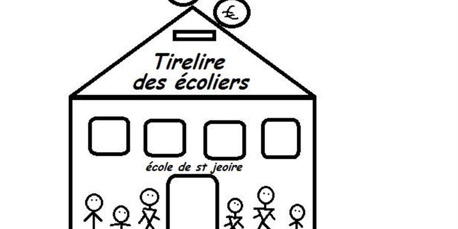 Adhésions annuelle - La Tirelire Des Ecoliers De St Jeoire