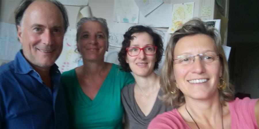 Adhésion - Association Française du TTT Le Coeur en Paix