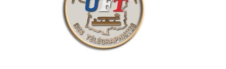 Adhésion 2021 à l'UFT - Union Française des Télégraphistes