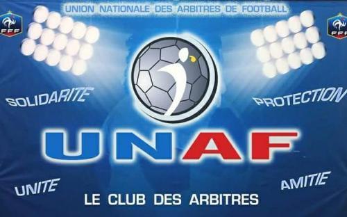Adhésion UNAF - Saison 2018/2019 - UNAF BOURGOGNE FRANCHE COMTE