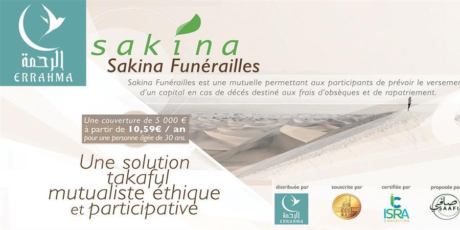 Préinscription Mutuelle Obsèques Takaful - Association Maison de la Miséricorde