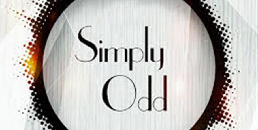 Adhésion 2019 - Simply Odd