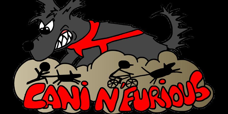 Adhésion 2021 Cani n'Furious - Cani n'Furious