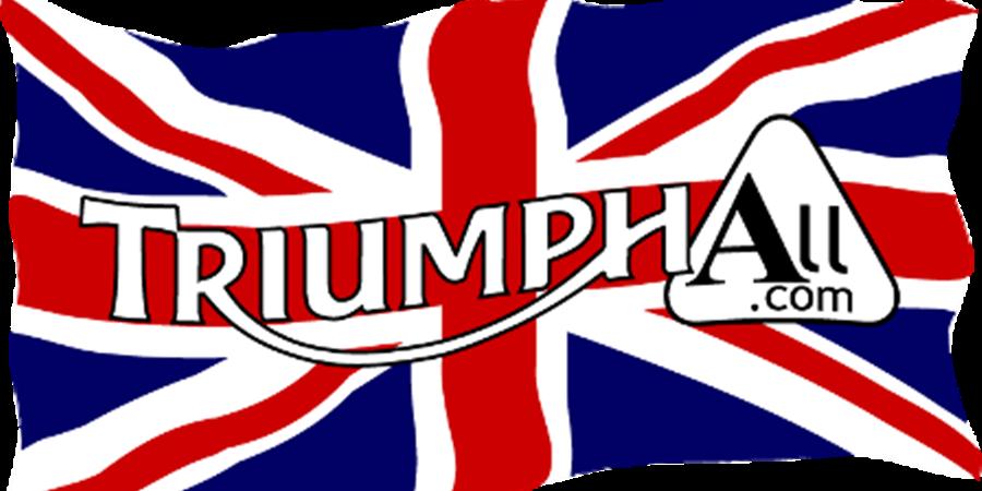 Adhésion nouveaux membres ! (droit d'entrée inclus) - Club TriumphAll