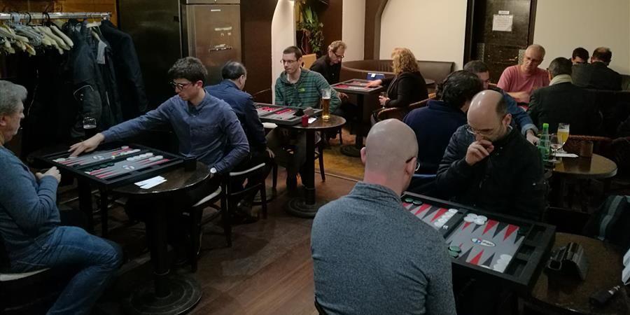 Adhésion Vie d'Eau Paris Backgammon 2018-2019 - Vie d'Eau Paris Backgammon