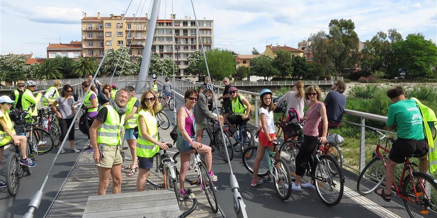 Adhésion 2018 - Vélo En Têt
