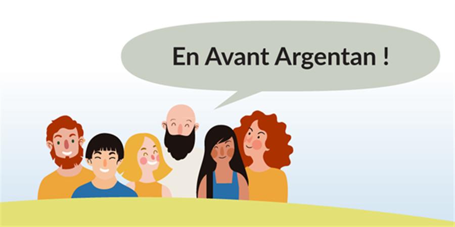 Adhésion à Entreprendre à Argentan - Entreprendre à Argentan