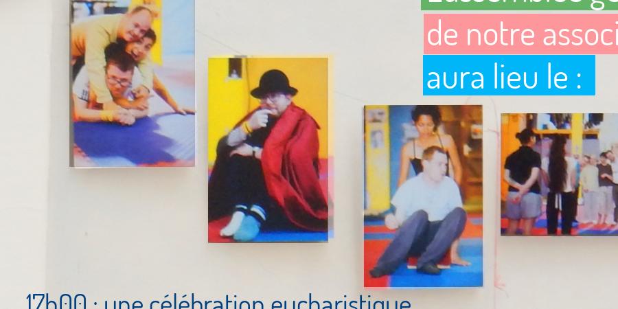Adhésion 2018 - Arche à Marseille Aix