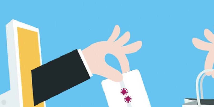 Pré-adhésion des commerçants, entreprises, associations et institutions - La Chouette monnaie