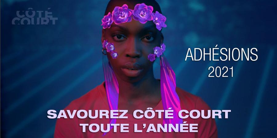 ADHÉSIONS 2021_ - Côté court
