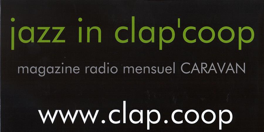 Cotisations - JAZZ IN CLAP'COOP