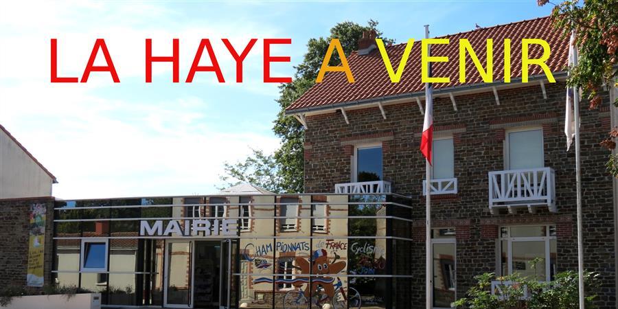 Adhésions 2019/2020 - Vivons La Haye-Fouassière