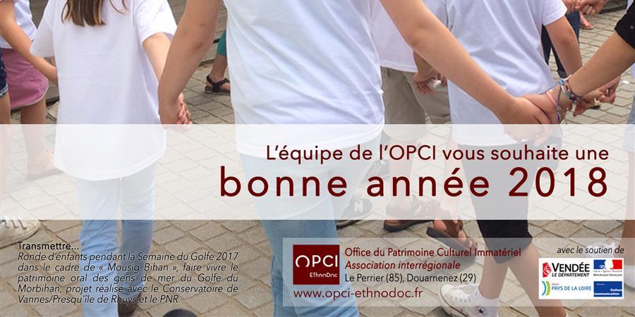 Adhésion 2019 à l'OPCI-Ethnodoc - OPCI- Ethnodoc