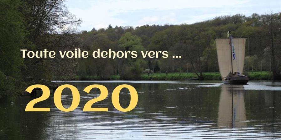 Cotisation 2020 - ADAF-Association au Développement des Activités Fluviales