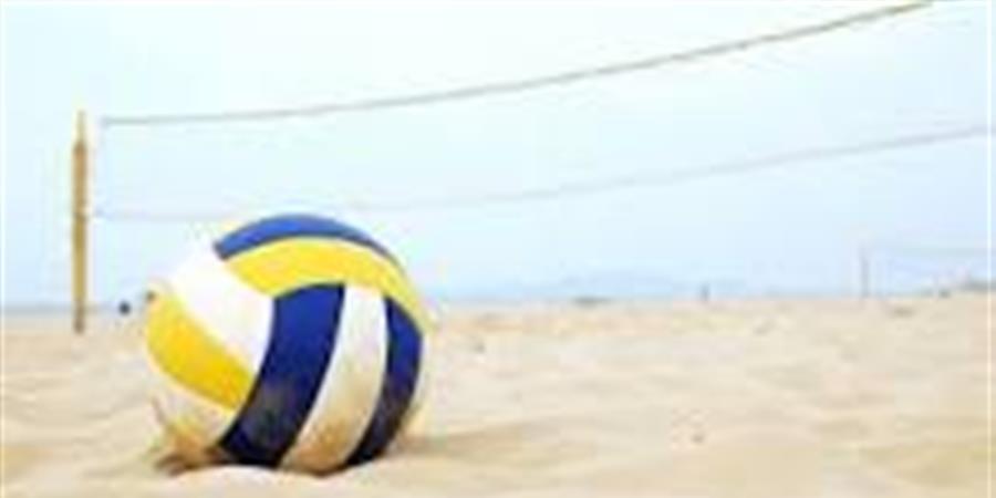 (Beach) Volley Cesson - AS ORANGE CESSON