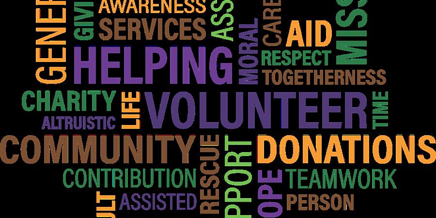 Confirmez votre engagement bénévole à nos côtés avant le 31 janvier ! -  Rebondir après une épreuve