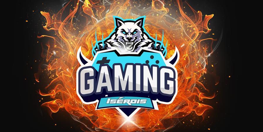 Adhésion Association Gaming-Isérois. - Gaming-Isérois