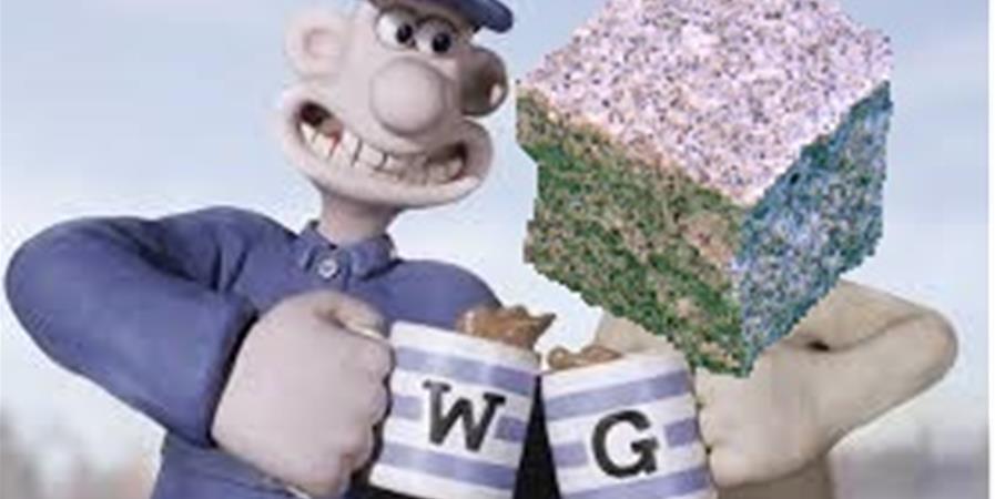 Adhésion  à Wallace et Granit - Wallace et Granit