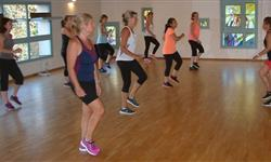 Section ZUMBA, FITNESS et STEP - FOYER d' ANIMATION et de LOISIRS