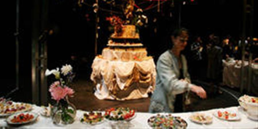 Festival les Banquets par Mirelaridaine. - compagnie Mirelaridaine