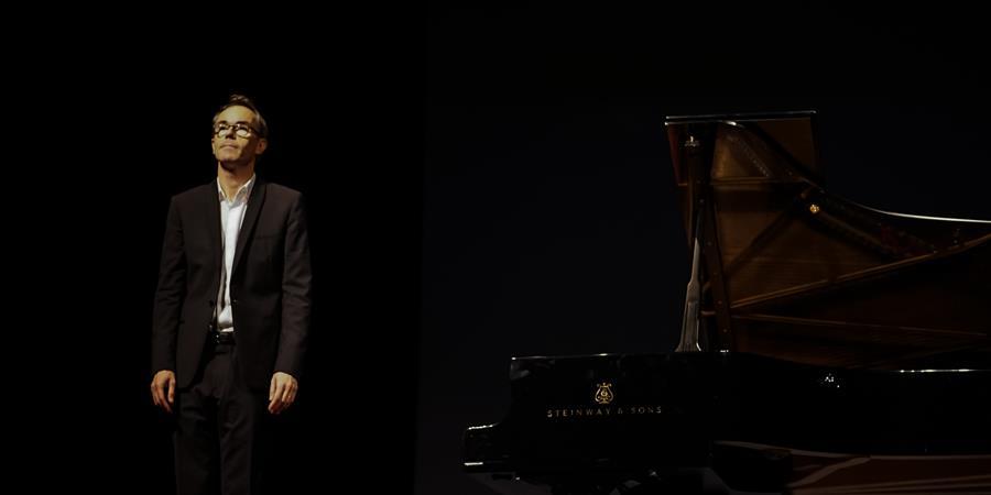 Récital de piano au profit de Imagine for Margo, Antoine Moreau, 27 janvier 2021 - IMAGINE FOR MARGO- Children without cancer