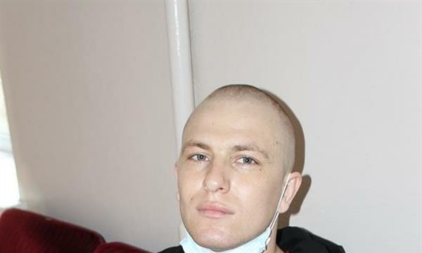 FR: Sauver la vie de Vasyl / UA: Врятувати життя Василя / EN: Save Vasyl's life - Aide Médicale Caritative France-Ukraine