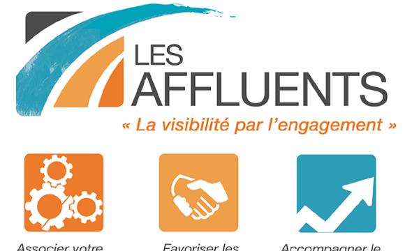 CLUB DES AFFLUENTS - Jeune Chambre économique de Nantes Métropole Sud Loire