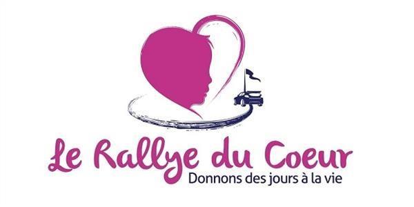 Le Rallye du Cœur - Conducteurs - IMAGINE FOR MARGO- Children without cancer
