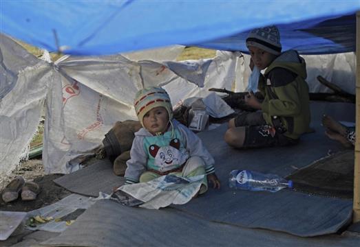 SEISME AU NEPAL - CAMPAGNE DE DONS - sante sans frontiere