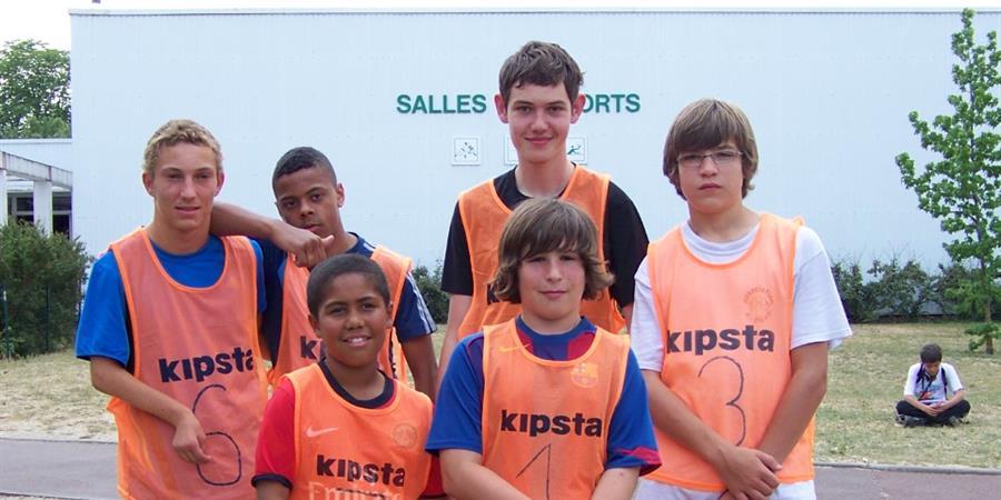 Soutenir la pratique sportive de nos jeunes - A-BRAS