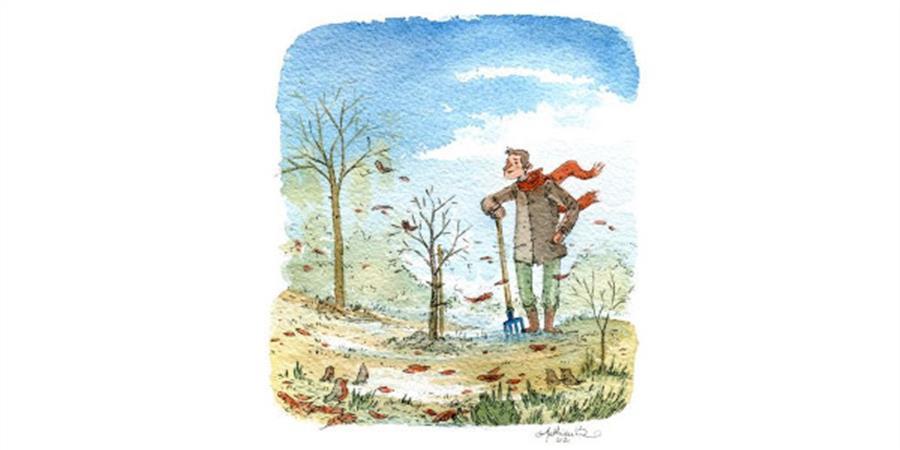 Un arbre éthique pour MagnyÉthique - Les MagnyÉthiques