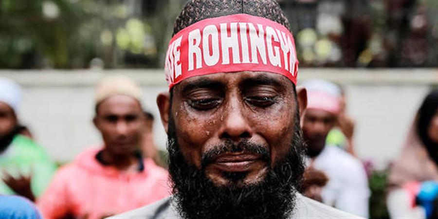 Association ECO  -  Solidarité Rohingya - APPEL AUX DONS ! - Ensemble Contre l'Oubli