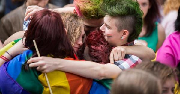 Maintien des actions du Centre LGBT de Touraine - Centre LGBT de Touraine