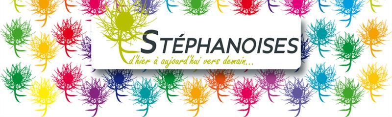"""Devenez adhérent(e) de l'association """"Stéphanoises"""" ! - Stéphanoises"""