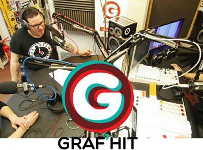 APPEL AUX DONS Soutien à Radio Graf'hit / Changement  Pylône et  antenne. - RADIO GRAF'HIT