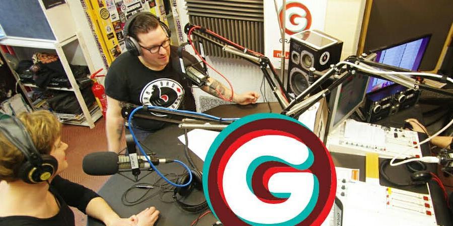 APPEL AUX DONS Soutien à Radio Graf'hit  - RADIO GRAF'HIT