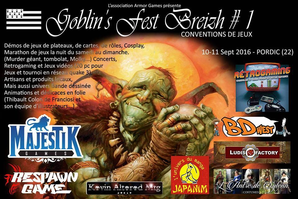 Goblin's Fest Breizh, 10-11 septembre 2016 à Pordic (22) 184638f3-f280-4f36-904f-e20acee2844b
