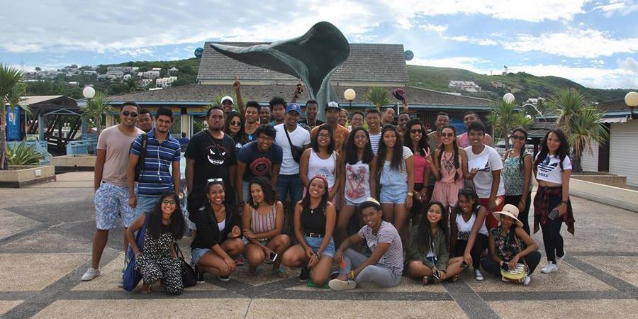 Semaine Culturelle Malgache 2018 - Association des Etudiants Malgaches de La Réunion