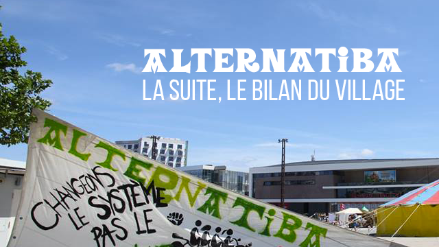 Alternatiba Rennes - Appel à la solidarité -