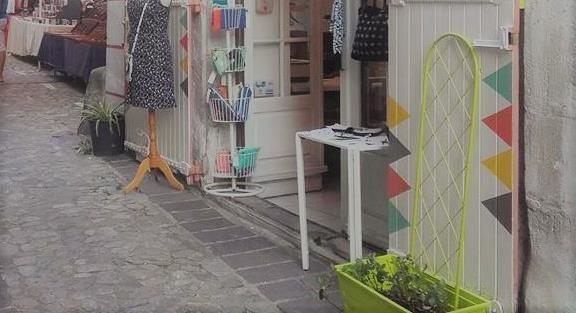 Petite échoppe deviendra  grande … - les couleurs d'Ardèche