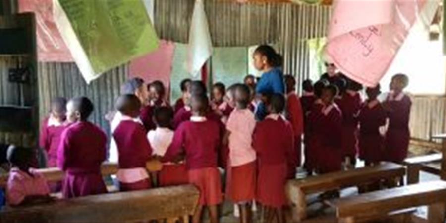 KIMBIA KENYA - La Guilde