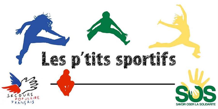Les p'tits sportifs partent en weekend !  - SOS - Les p'tits sportifs