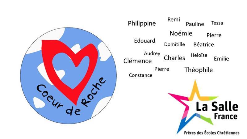 Coeur de Roche : mission Ambositra - Coeur de roche