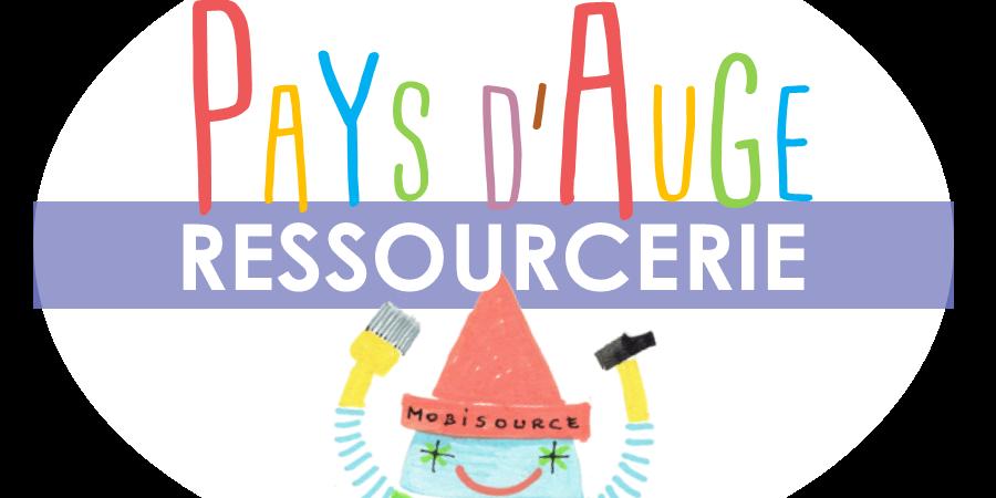 Faire un don à l'association - Pays d'Auge Ressourcerie