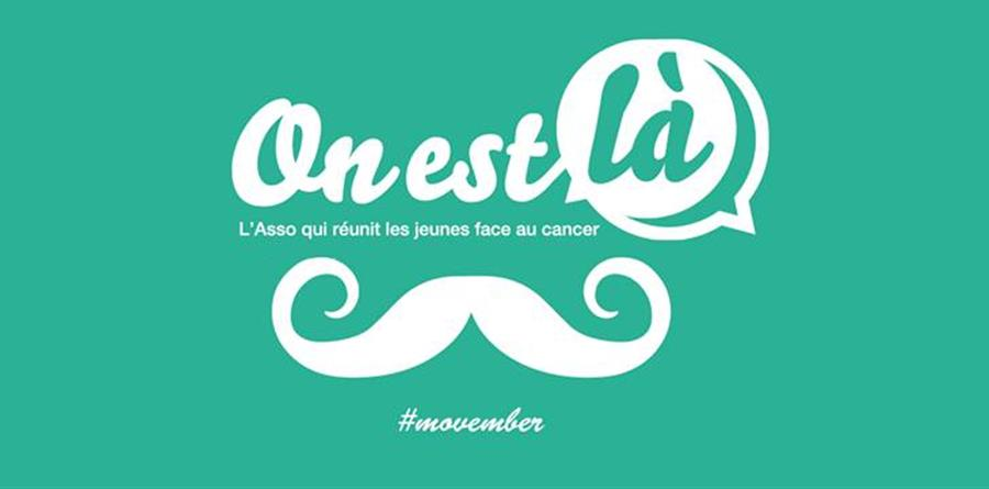 Movember 2019 - Association On est là