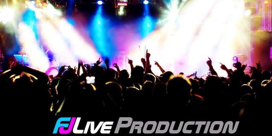 Nos événements sont les vôtres  - FJLive Production