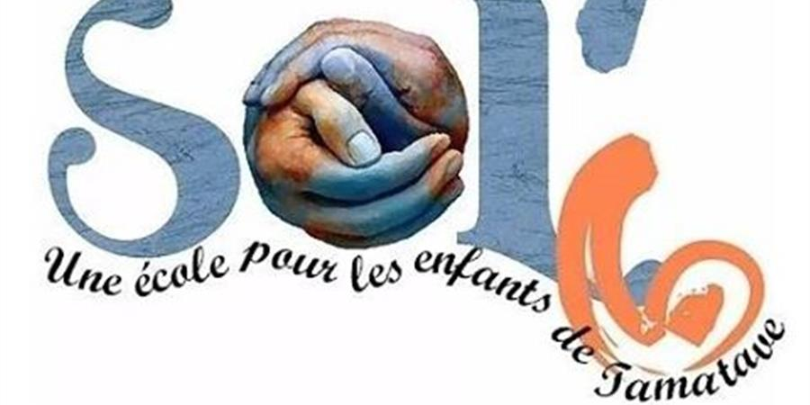 Une école pour Tamatave - Sol'6 2018 - Association Humanitaire Soeur Marie Colette