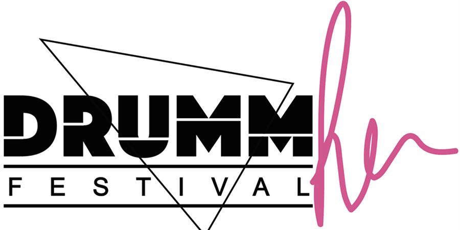 Le premier festival de batterie 100% féminin - Drumm'her Festival