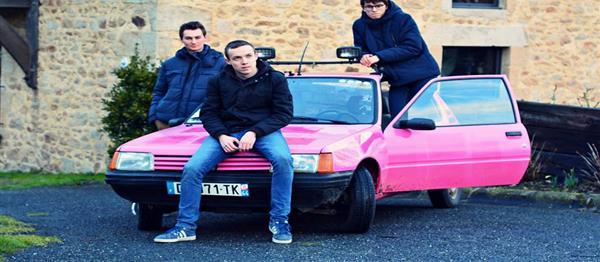 Europ'raid 2019 - Les Dingues Raid