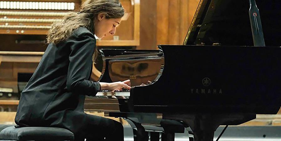 Faire un don pour Les Etoiles du Piano - Entreprises et Cités